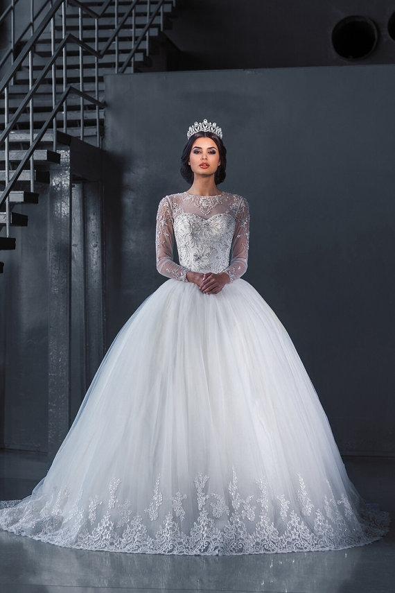 Wedding Dresses   1
